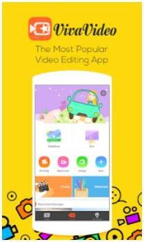 Viva Video for PC (Windows 7/8) – VivaVideo Editor Download